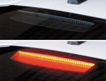 Intec High Mount Brake Light - 2013+ FR-S / BRZ
