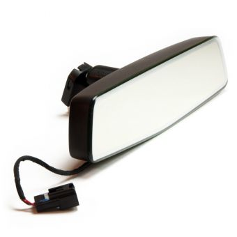 Frameless Rear View Mirror w/ HomeLink (Auto Dimming, Optional Compass) - 2013+ FR-S / BRZ