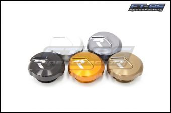 Raceseng Oil Cap (various colors) - 2013+ FR-S / BRZ / 86