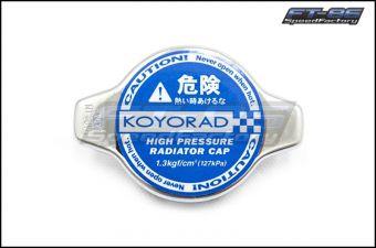 Koyo Type B Radiator Cap - 2013+ FR-S / BRZ / 86
