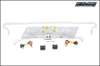 Whiteline 18mm Rear Sway ADJ Kit - 2013+ FR-S / BRZ / 86