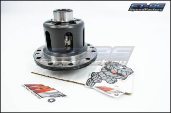 MFactory 1.5/2.0 Way Limited Slip Differential - 2013+ FR-S / BRZ