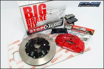 Stoptech 328x28 Big Brake Kit - F