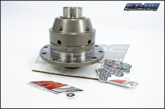 MFactory Helical Limited Slip Differential - 2013+ FR-S / BRZ