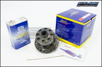 Tomei Trax Advance Limited Slip Differential - 2013+ FR-S / BRZ