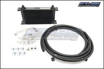 Stark Performance Automatic Transmission Cooler Kit - 2013+ FR-S / BRZ / 86