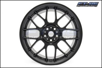 Apex Race Parts ARC-8 Satin Black 17x9 +42mm - 2013+ FR-S / BRZ / 86