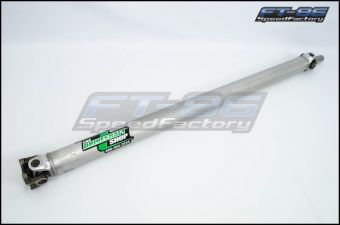 Driveshaft Shop Aluminum Driveshaft (MT) - 2013+ FR-S / BRZ