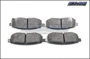 Hawk HPS Brake Pads (Rear) - 2013+ FR-S / BRZ