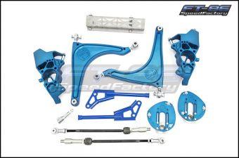 Wisefab Front Drift Kit - 2013+ BRZ / FR-S / 86