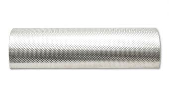 "Vibrant SHEETHOT Preformed Pipe Shield, for 5"" O.D. straight tubing - 18"" length"