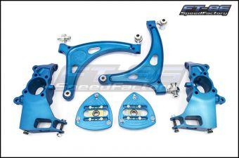 Wisefab Front Track Suspension Kit - 2013+ FR-S / BRZ / 86