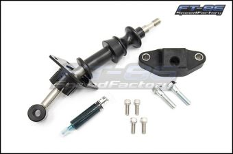 Torque Solution Short Shifter w/ Rear Shifter Bushing - 2013+ FR-S / BRZ / 86