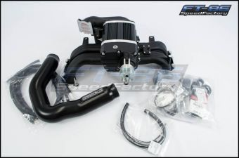 SPRINTEX 210 TWIN SCREW SUPERCHARGER - 2013+ FR-S / BRZ / 86