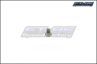 Dimple Magnetic Transmission Drain Plug - 2013+ FR-S / BRZ Automatic