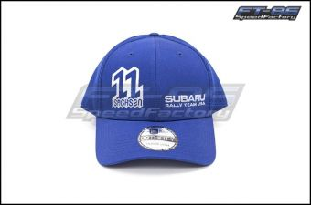 Subaru Isachsen #11 Cap - Universal