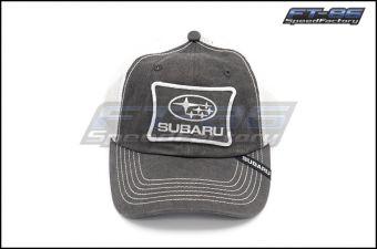 Subaru Pigment-Dyed Cotton Cap
