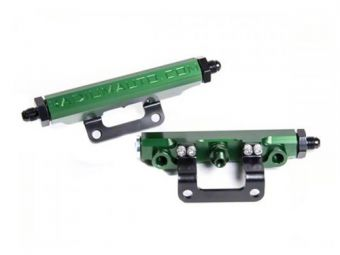 Radium Billet Fuel Rail Kit - 2013+ FR-S / BRZ