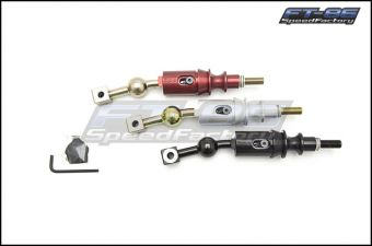 Billet Pro Shop Short Shifter (Various Colors) - 2013+ FR-S / BRZ