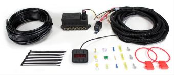 Air Lift Autopilot V2 Digital Air Management (3/8in Air Lines No Tank No Compressor)