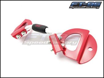 STI JDM Battery Tie Down - 2013+ FR-S / BRZ