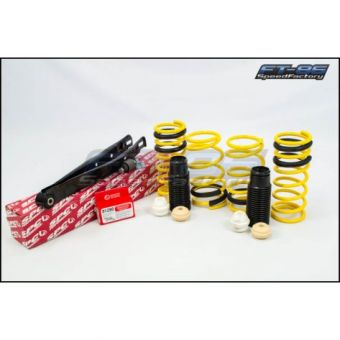 Bilstein B8 Package (RCE Yellow) - 2013+ FT86
