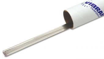 Vibrant ER309L TIG Weld Wire SS - .035in Thick (0.9mm) / 39.5in Long Rod - 3 Lb. Box