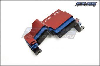 Verus Driver Side Fuel Rail Cover - 2013+ FR-S / BRZ