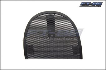 Fujistubo Bumper Exhaust Hole Cover (Right Side) - 2013+ FR-S / BRZ