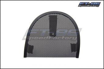 Fujistubo Bumper Exhaust Hole Cover (Left Side) - 2013+ FR-S / BRZ