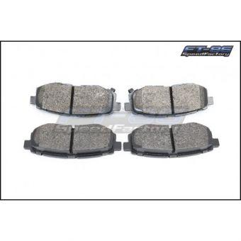 Hawk Performance Ceramic Brake Pads (Rear) - 2013+ FR-S / BRZ