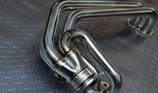 HKS SUPER MANIFOLD with CATALYZER BOXER