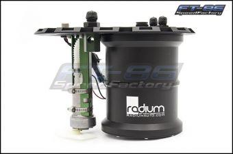 Radium Engineering FCST 1 Surge Tank Pump And 1 Lift Pump - Universa