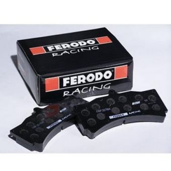 Ferodo DS1.11 Brake Pads (AP Sprint BBK) - 2013+ FR-S / BRZ