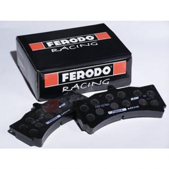 Ferodo DS2500 Brake Pads (AP BBK) - 2013+ FR-S / BRZ