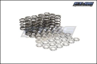 GSC Power Division FA20 Turbo / SC Valve Spring Set - 2013+ FR-S / BRZ