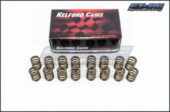 Kelford FA20 Turbo / SC Valve Spring Set - 2013+ FR-S / BRZ
