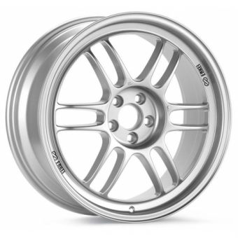 Enkei RPF1 Wheels 17x9 +45mm (Silver) - 2013+ FT86