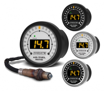 INNOVATE MTX-L WIDEBAND A/F GAUGE