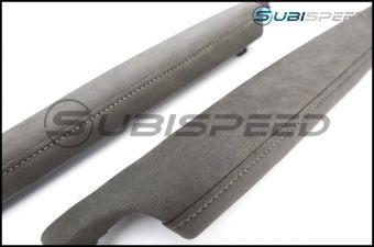 SUBARU BRZ TS JDM ALCANTARA ARM REST - 2013+ FR-S / BRZ
