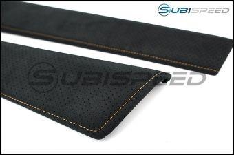 Subaru BRZ Premium Sport JDM Door Trim (Upper) - 2013+ FR-S / BRZ