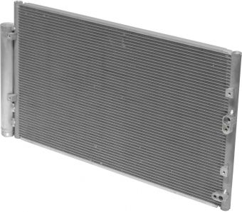Universal Air Conditioner CN 4145PFC A/C Condenser