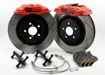 RR Racing Sport Performance Front Big Brake Kit for Scion FR-S and Subaru BRZ