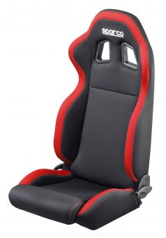 Sparco R100 Seats - Universal