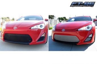 Grillcraft MX Front Grill - 2013+ FRS