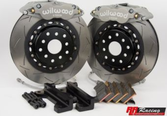 RR Racing Front Big Brake Kit Stage IV for Scion FR-S and Subaru BRZ