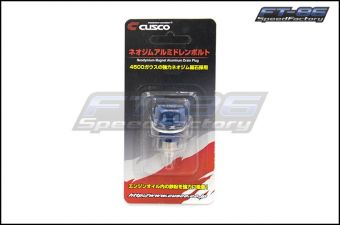 Cusco Oil Drain Plug M16x1.5 - 2013+ FR-S / BRZ / 86