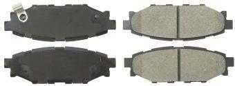 Disc Brake Pad Set (StopTech Sport Brake Pads)