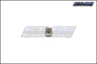 Dimple Magnetic Oil Drain Plug - 2013+ FR-S / BRZ