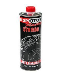StopTech STR-660 DOT4 Brake Fluid
